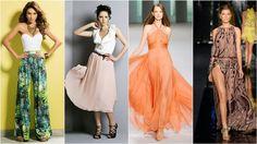 Moda Primavera Verão: O que vai estar na moda em 2016