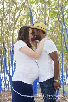 Maternity love in the blue trees - HoustonHOUSTON photograpHER Blue Trees, Photographing Kids, Maternity Photographer, Best Photographers, Beautiful Dogs, Houston, Couple Photos, Friends, Children