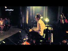 Jarle Bernhoft   Streetlights   Live at ZDF@Bauhaus 2011   KoS