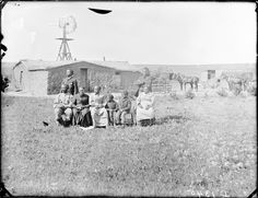 1888 homesteader family. In 1879 there were nearly 800 African Americans living in Nebraska. By 1890 there were approximately 8,900 African Americans residing in the state. The Jerry Shores family claimed a homestead next to his brothers, Moses Speese and Henry Webb in Custer County, Nebraska.