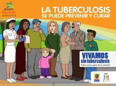 Tuberculosis se vuelve farmacorresistente, si los pacientes interrumpen el tratamiento