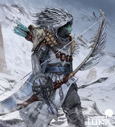 Fantasy Character Design, Character Design Inspiration, Character Art, Character Ideas, Fantasy Races, Fantasy Armor, Fantasy Fighter, Dungeons And Dragons Homebrew, D&d Dungeons And Dragons