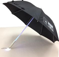 Can't stand the rain? Protect yourself with an Autism Speaks Light It Up Blue umbrella!! The shaft lights up blue and the bottom of the shaft can serve as a LED flashlight. http://shop.autismspeaks.org/autism-speaks-umbrella
