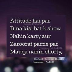 Tera jaison toh aukaat par hi rakhna chahiye chichoray. Hindi Attitude Quotes, Urdu Quotes, Quotations, Me Quotes, Qoutes, Hindi Quotes In English, Stupid Quotes, Diary Quotes, Heart Touching Shayari