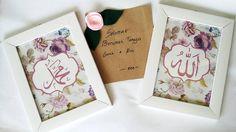 Open Order Chanchy-Graphy series Purple Shabby-Chic!  1 Set 5 R only 55k 1 Set 10 R only 90k  Untuk kado pernikahan juga cocok lho~  #walldecor #wallprinting #wallreminder #wallreminder #salam #assalamualaikum #calligraphy #printingdecor #kaligrafi #cirebon #gift #weddinggift #friendsgift #islamicgift #cirebonart #lettering #cirebonkaligrafi #artproject #islamicdesignworks http://gelinshop.com/ipost/1515577925091552301/?code=BUIahfOgWwt