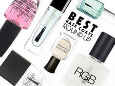 Best Base Coat | Beauty High