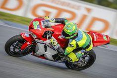 R2 MOTOS: GP 600 volta a Goiânia com quatro pilotos de motos...