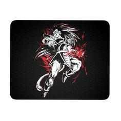 Super Saiyan Radditsu Mouse Pad - TL00534MP