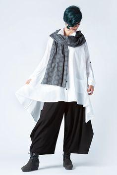 Nachi Shirt in White Carnaby | KALIYANA.COM Stylish Jackets, Eclectic Style, Cotton Lights, Comfy, Boho, Elegant, Fabric, Shirts, Classy