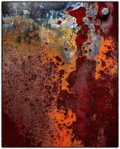 Fotografía abstracta moho 8 x 10 arte arte por theheartoftheeye
