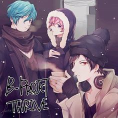 Zerochan has 29 Thrive anime images, wallpapers, Android/iPhone wallpapers, fanart, and many more in its gallery. Manga Boy, Anime Manga, Anime Art, Anime Siblings, Hot Anime Guys, Anime Boys, Under The Moon, K Project, Fanart