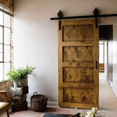 Images Of Interior Barn Doors