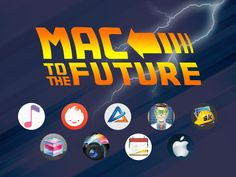 The Mac To The Future Bundle - 8 Elite Mac Apps + 25 Comprehensive OS X & Web Development Courses