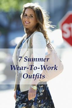 The temperature's rising and the office AC only helps so much. Need some work-appropriate fashion ideas that can take the heat? Head over to eBay for some summer work outfit inspiration and discover why culottes are your new best friend.