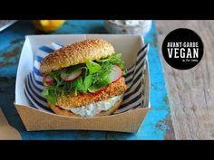 Filet-O-'Fish' - Avant-Garde Vegan