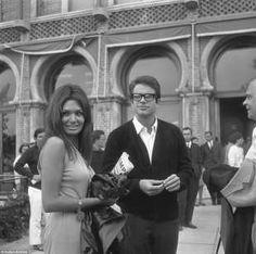 Risultati immagini per ospiti famosi a venezia foto d'epoca
