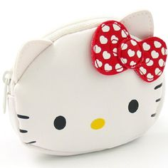 Limited Hello Kitty Coin Purse