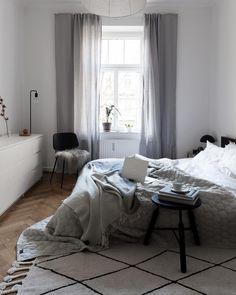 styling: scandinavian homes | @juliaalena