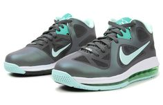 4d284a09c4f0 NIKE LEBRON 9 LOW - EASTER Lebron 9