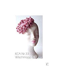 +KCA+Nr.+33+Wischmopp+&+CoKG+~+MiniHut;+KopfPutz+von+paulARTisan+auf+DaWanda.com