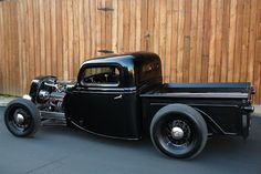 36 Ford Truck