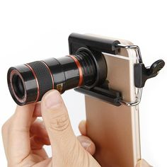 8x Universal Mobile Phone Lensespocket High-definition Wide-angle Monocular Cell Phone Camera Telescope Mobile Telescope Cell Phone Telescope Phone 8x Telescope Phone Black Telescope Online with $18.04/Piece on Bestfor4you's Store | DHgate.com