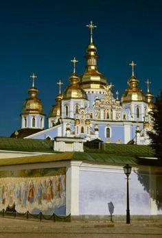 РУСЬ Киевская