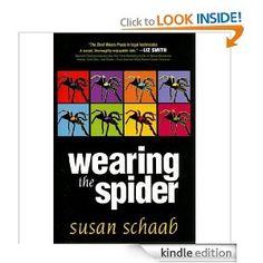 Amazon.com: Wearing the Spider (A Suspense Novel) (Legal Thriller) (Thriller) eBook: Susan Schaab: Kindle Store