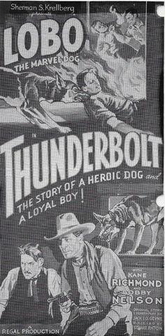 Thunderbolt (1935)