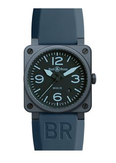 fc6ee31cf02 E-boutique - Aviation - Bell   Ross Official Site. Bell RossSport Fashion Mens FashionMilitary Style WatchesRugged ...