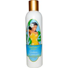 Island Essence Lotion, 8 Ounce, Gardenia ** Special  product just for you. See it now! : Skin care