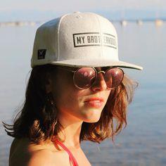 Are you getting ready for #weekend #sun #sunglasses #fun #lake #friends #bbq #boat #meat #snapback #hat #mybrotherhood #mbh #myb