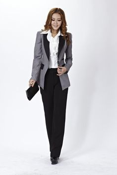85 Best Sharp And Bold Professional Women S Outfits Images