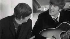 The Beatles - If I Fell (HQ),