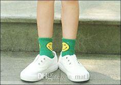 2017 Autumn Super Cute Smile Baby Socks Wicking Socks Online Shopping Socks From Mat123144573, $1.51  Dhgate.Com
