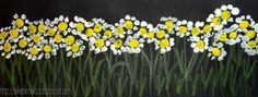 bloemen+in+het+veld+tekenles+2+%28Medium%29.jpg (1366×519)