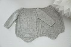 Tiriltunge Newborn onesie english pattern by Shja on Etsy