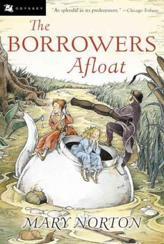 Pod, Homily, and Arrietty Clock's huge adventures have been thrilling children young and old for fifty years--and their appeal is as strong as ever in these handsome new paperback packages. While the
