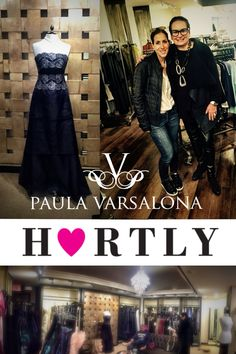 Let @PaulaVarsalona NYC custom design and accessorize your special day! Email inquiries to askpaula@paulavarsalona.com