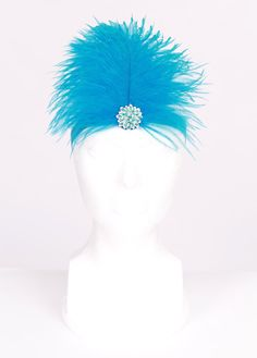 Turquoise Blue Feather Cutie Patootie Designz Jungle Jewel READY TO SHIP: Leg Warmers Blue Macaw Bird Costume Accessory One Size