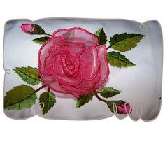 Rose Border PillowPurchase