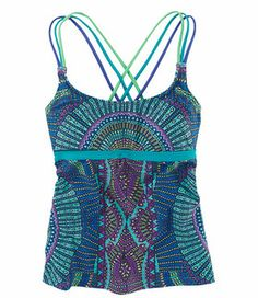 Straptactular Tankini - Products - Product Groups - Title Nine