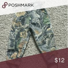 """Cabela's """"Hunting"""" Pants In love with these!! Please feel free to make a reasonable offer! 20% off 3+ won't last long! Cabela's Bottoms"""