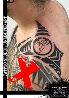 Erweiterung Tattoo // Extension Tattoo