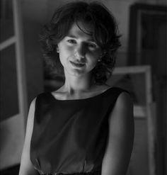 Georgian Pianist Khatia Buniatishvili