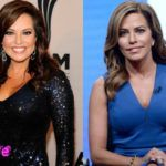 Robin Meade Plastic Surgery: How To Stay Young And Fresh Robin Meade, Celebrity Plastic Surgery, Cosmetic Procedures, Stay Young, Celebrity Photos, Fresh, Celebrities, Celebs, Celebrity