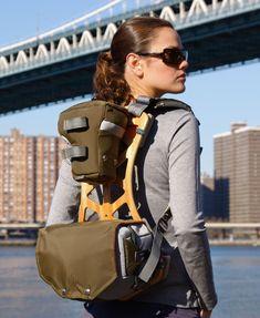 Honu Modular — ESTREICH/DESIGN Survival Backpack, Diy Backpack, Tactical Backpack, Tactical Gear, Bushcraft Kit, Unique Backpacks, Tac Gear, Designer Backpacks, Plein Air