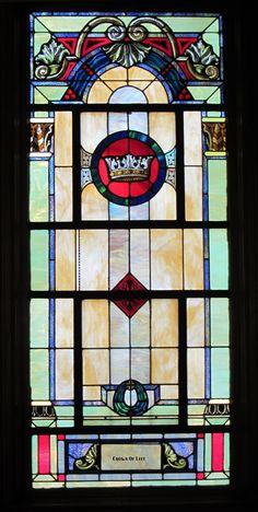 Silver Street United Methodist Church, New Albany, Indiana.