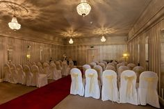 Warwick House - Country House Wedding Venue in Warwickshire