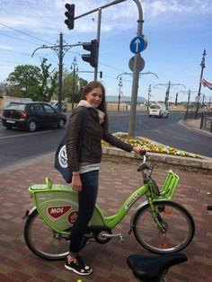 Mol Bubi City Tour Lifestyle Blog, Bicycle, Tours, Decoration, City, Fitness, Food, Fashion, Decor